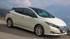 Essai Nissan Leaf 2: le sacerdoce