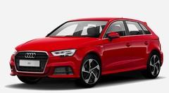 Audi A3 : une série limitée Sport Limited