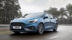 Ford Focus ST 2019 : Un quatre-cylindres 2.3 de 280 ch et un diesel