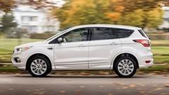 Bon pour le portefeuille : Ford remplace le Diesel par le superéthanol-E85