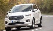 Ford Kuga Flexifuel : L'E85 fait son retour officiellement