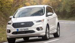 Ford Kuga Flexifuel : L'E85 fait son retour officiellement