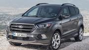 Avec son Kuga Flexifuel, Ford relance l'E85 en France