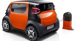 Citroën Ami One : Le premier concept du centenaire se dévoile
