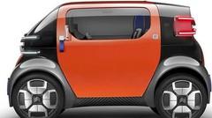 Avec sa voiture électrique et sans permis, Citroën prend la route de l'autopartage