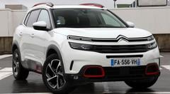 Essai Citroën C5 Aircross Puretech 180 : que vaut le haut de gamme ?