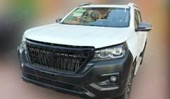Peugeot prépare un nouveau pick-up