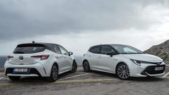 Essai Toyota Corolla Hybrid : retour aux sources