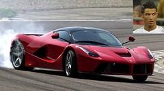 Ferrari : une hypercar hybride confirmée pour cette année