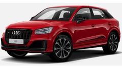 Audi SQ2 : les prix, équipements et options du Q2 de 300 ch !