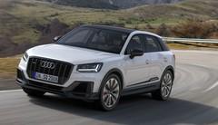 Audi SQ2 : un prix de 50 900 €