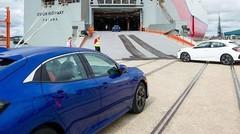 Honda va fermer son usine de Swindon (Royaume-Uni) en 2022