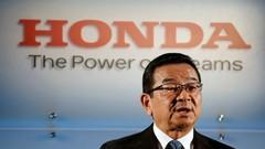 Brexit : Honda confirme la fermeture de son usine britannique en 2021