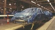 Honda annonce la fermeture de son usine de Swindon au Royaume-Uni