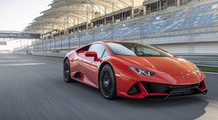 Essai Lamborghini Huracan Evo : Yes, she can !