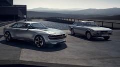 Voici pourquoi la Peugeot E-Legend ne sera pas produite