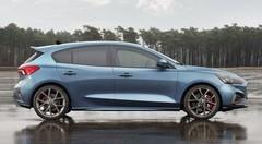 Ford Focus ST : toujours plus puissante