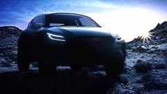 Subaru annonce le concept Viziv Adrenaline