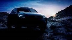 Subaru prêt à fondre sur le segment du SUV coupé ?