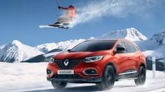 Renault Kadjar ESF : une série spéciale pour les sports d'hiver
