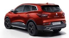 """Renault : édition limitée """"ESF"""" pour le Kadjar restylé"""