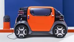 Ami One Concept : la mobilité urbaine selon Citroën, accessible à tous