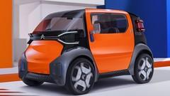 Avec l'Ami One, Citroën rend un drôle d'hommage à son créateur