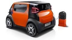 Citroën Ami One : le plein de bonnes idées