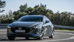 La Mazda 3 SkyActiv-X dévoile quelques secrets