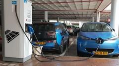 Voiture électrique en 2030: la révolution est en marche