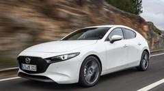 Essai Mazda 3 Skyactiv-G (2019) : japonaise radicale