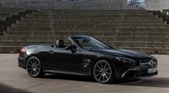 Mercedes SL Grand Edition : fin de carrière pour le coupé-cabriolet de luxe ?