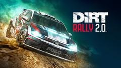 Présentation de DiRT Rally 2.0 : Relevez le défi !