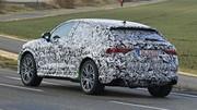 Audi peaufine un futur SUV sportif