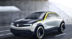 PSA : l'usine de Poissy va produire un SUV Opel