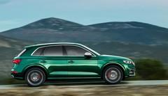 L'Audi SQ5 s'offre une nouvelle variante TDI