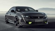 Concept : Peugeot 508 Sport Engineered