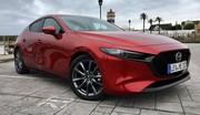 Essai Mazda 3 2019 : l'éloge de la simplicité