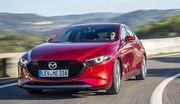 Essai Mazda 3 : la culture de la différence