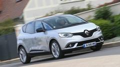 Renault Scénic Blue dCi EDC : la boîte double embrayage revient sur les diesels