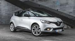 Prix Renault Scénic 2019 : la boîte EDC sur les Blue dCi 120 et 150