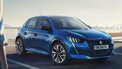 Peugeot 208 : la fuite
