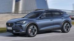 Cupra Formentor : un concept de SUV hybride au salon de Genève 2019