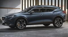 Cupra Formentor : un SUV hybride rechargeable