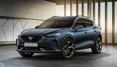 Cupra Formentor, un SUV coupé sportif… et hybride !
