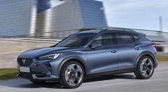 Cupra Formentor : Le premier SUV 100 % Cupra s'annonce