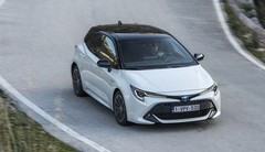 Essai Toyota Corolla 1.8 l Hybrid : opération séduction