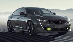 Concept 508 Peugeot Sport Engineered : La ligne la plus sportive chez Peugeot