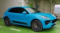 Essai nouveau Porsche Macan : plus qu'une mise au point ?
