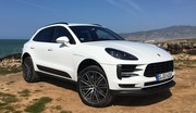 Essai Porsche Macan 2019 : piégé